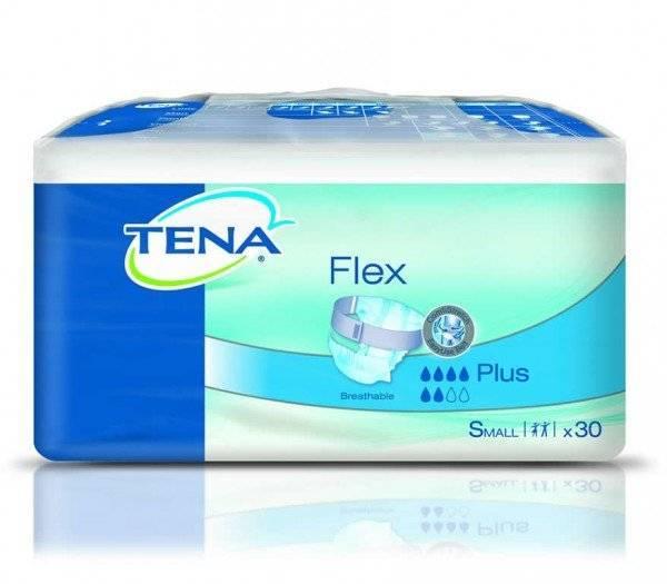 Flex Plus S