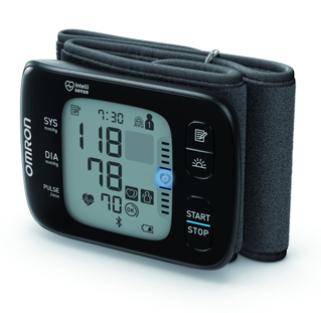 Blutdruckmessgerät RS7 Intelli IT