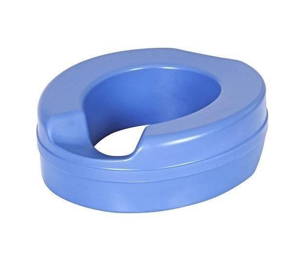 Toilettensitzerhöhung H304 Finesse
