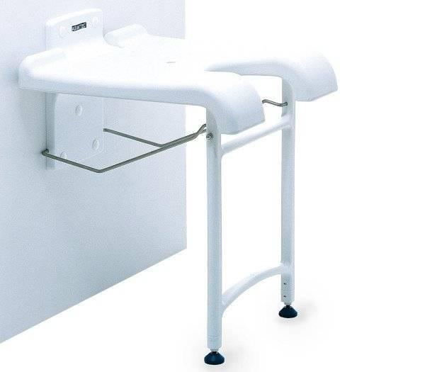 Duschklappsitz Sansibar
