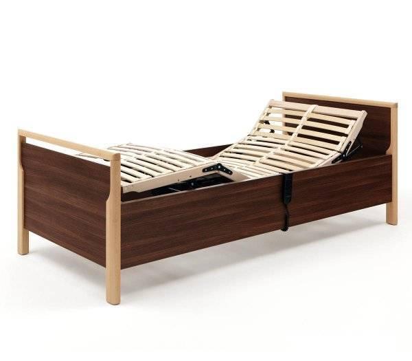 Seniorenbett Relax