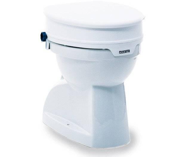 Toilettensitzerhöhung 90