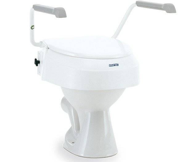 Toilettensitzerhöhung 900
