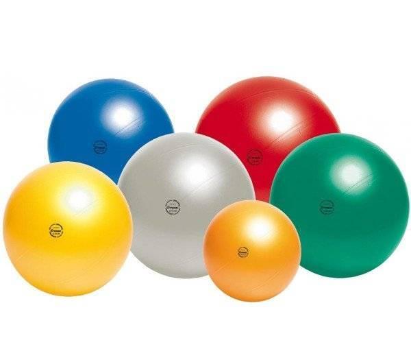ABS-Powerball Physioball