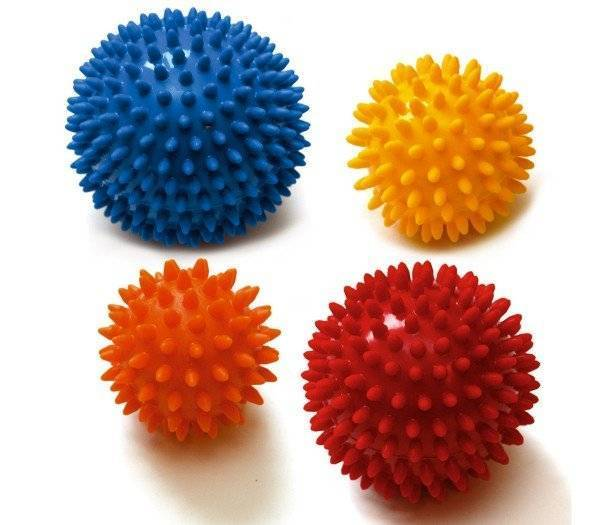 Noppenball Massageball