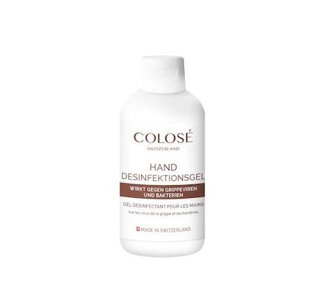 Colosé Desinfektion- Handgel 200ml