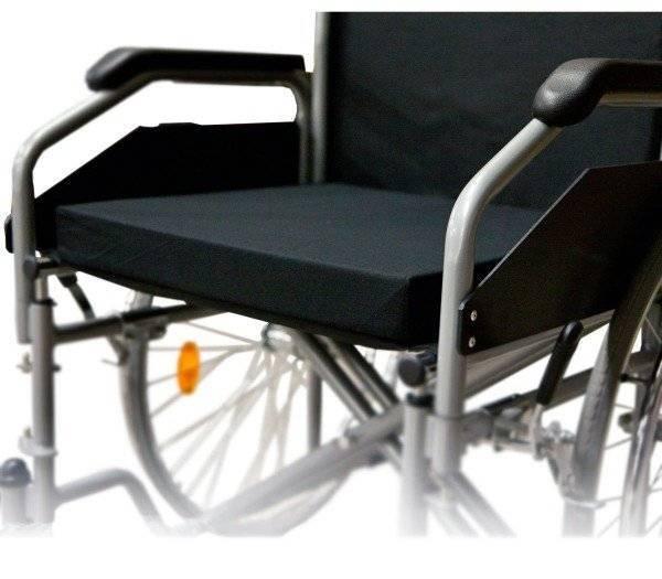 Rollstuhlsitzkissen