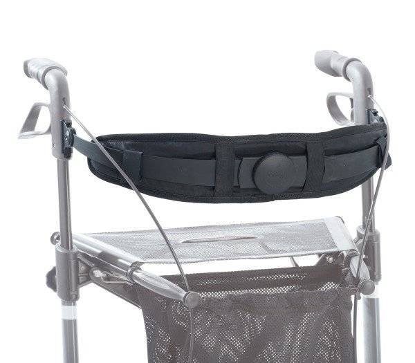 Rückengurt für Olympos/Troja