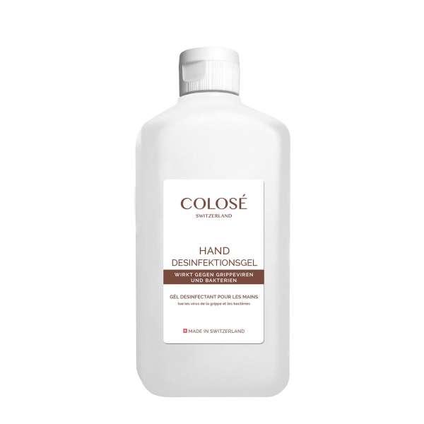 Colosé Desinfektion- Handgel 500ml